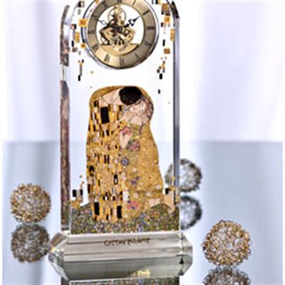 GUSTAV KLIMT GLASS ARTEFACTS