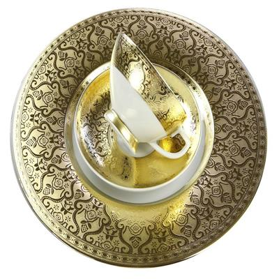 CONSTANZA DIAMOND DINNERWARE