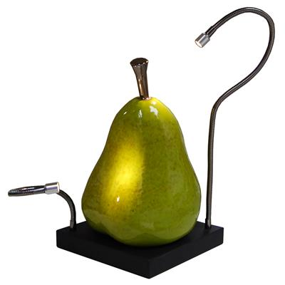 FRUIT 2 POISSONS  LED LAMP LAMP